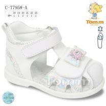 EX0505 Sandały dziecięce C-T7958-A