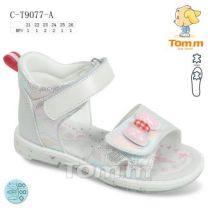 EX0505 Sandały dziecięce C-T9077-A