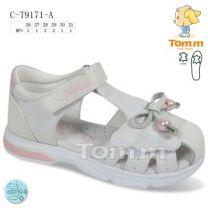 EX0505 Sandały dziecięce C-T9171-A