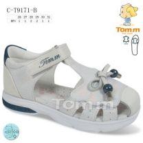 EX0505 Sandały dziecięce C-T9171-B