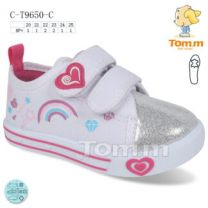 EX0108 Trampki dziecięce C-T9650-C