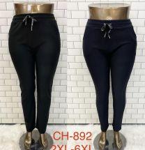 EX2409 Spodnie damskie CH892