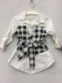 EX1803 Tunika Koszula dziewczęca CN2129