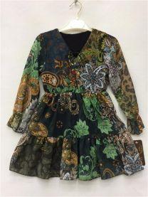 EX2410 Sukienka dziewczęca CN219011A