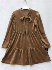 EX2410 Sukienka dziewczęca CN20359A