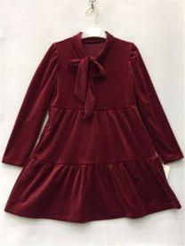EX2410 Sukienka dziewczęca CN20359