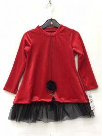 EX2410 Sukienka dziewczęca CN33956C