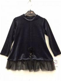 EX2410 Sukienka dziewczęca CN33956E