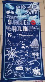 EX1206 Ręczniki plażowe 00836