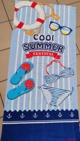 EX1206 Ręczniki plażowe 00838