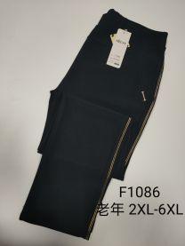 EX2307 Legginsy damskie F1086