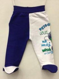 EX2807 Spodnie dzieciece FRJ17617A