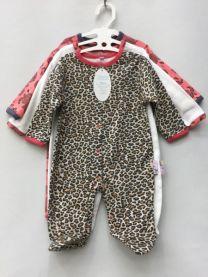 EX2507 Body dzieciece FRJ18967A
