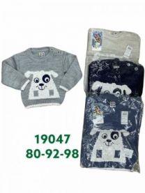 EX2909 Sweter dzieciece FHJ19047