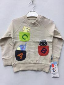 PL2510 Bluzka dzieciece FRJ20076