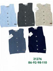 EX2909 Sweter dzieciece FHJ16003