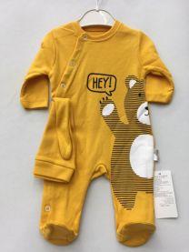 EX2507 Body dzieciece FRJ90155C