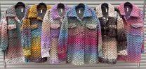 EX0904 Koszula damska V0028 (Product Italy)