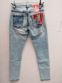 EX0807 Jeansowe męskie R85097SO