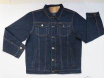 EX0807 Kurtka jeans męskie ATM010C