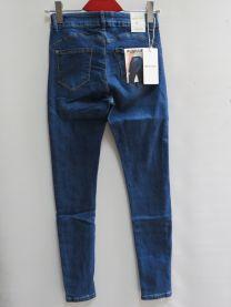 EX0807 Jeansowe damska W5281