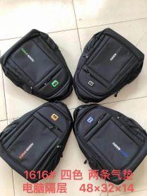 EX1601 Plecaki męskie 01616
