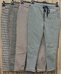 EX1304 Spodnie damska E1120 (Produkt Italy)