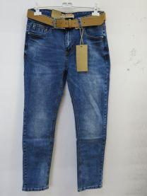 EX1907 Jeansowe męskie KA1663