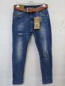 EX1907 Jeansowe męskie KX305