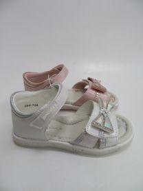 EX2905 Sandały dziecięce 3SD728 MIX