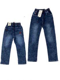 EX1907 Jeansowe chlopiece JC1815