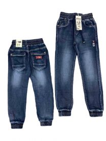 EX1907 Jeansowe chlopiece JC1819