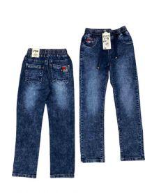 EX1907 Jeansowe chlopiece JC1821