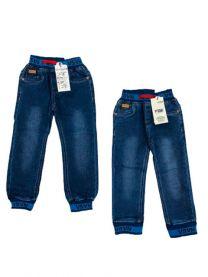 EX1907 Jeansowe chlopiece JC1824