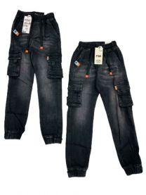 EX1907 Jeansowe chlopiece JC1828