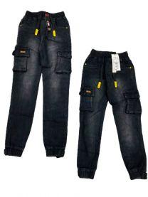 EX1907 Jeansowe chlopiece JC1829