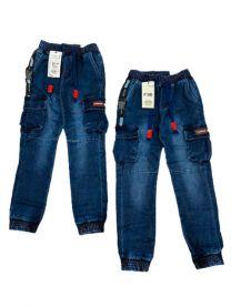 EX1907 Jeansowe chlopiece JC1830