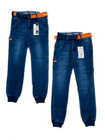 EX1907 Jeansowe chlopiece JC1837