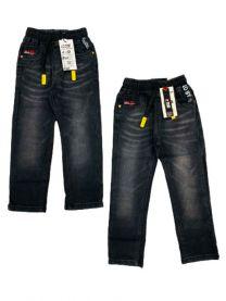 EX1907 Jeansowe chlopiece JC1838