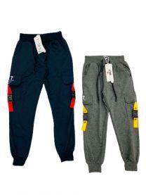 EX1907 Spodnie chlopiece PE1848