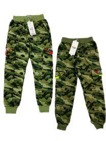 EX1907 Spodnie chlopiece PE1849