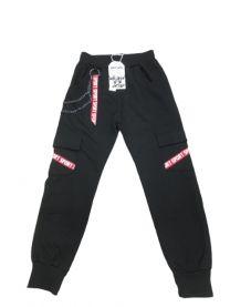 EX1301 Spodnie dzieciece KK2807