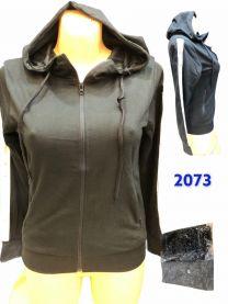 EX2007 Bluza damska BZ2073