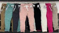 EX1802 Spodnie damska ZG2051 (Produkt Italia)