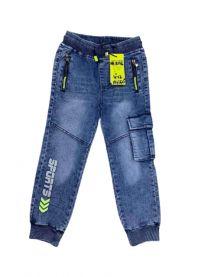 EX1301 Jeansowe dzieciece HB8176