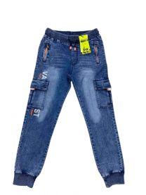 EX1301 Jeansowe dzieciece HB8177