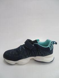 EX1703 Sportowe dziecięce F759NAVY/BLUE