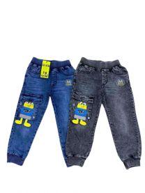 EX1301 Jeansowe dzieciece HB8283