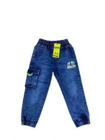 EX1301 Jeansowe dzieciece HB8282