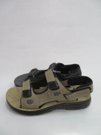 EX0106 Sandały meskie M6611